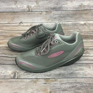 MBT Women's Walking Shoes